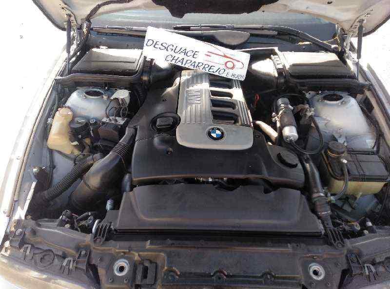 BMW SERIE 5 TOURING (E39) 530d  3.0 24V Turbodiesel CAT (184 CV) |   09.98 - 12.00_img_4