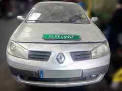 RENAULT MEGANE II BERLINA 5P 1.5 dCi Diesel
