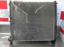 radiador gasoil chrysler voyager (rg) 2.5 crd cat   (143 cv)