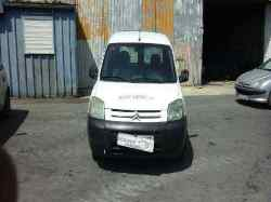 CITROEN BERLINGO 2.0 HDi CAT (RHY / DW10TD)