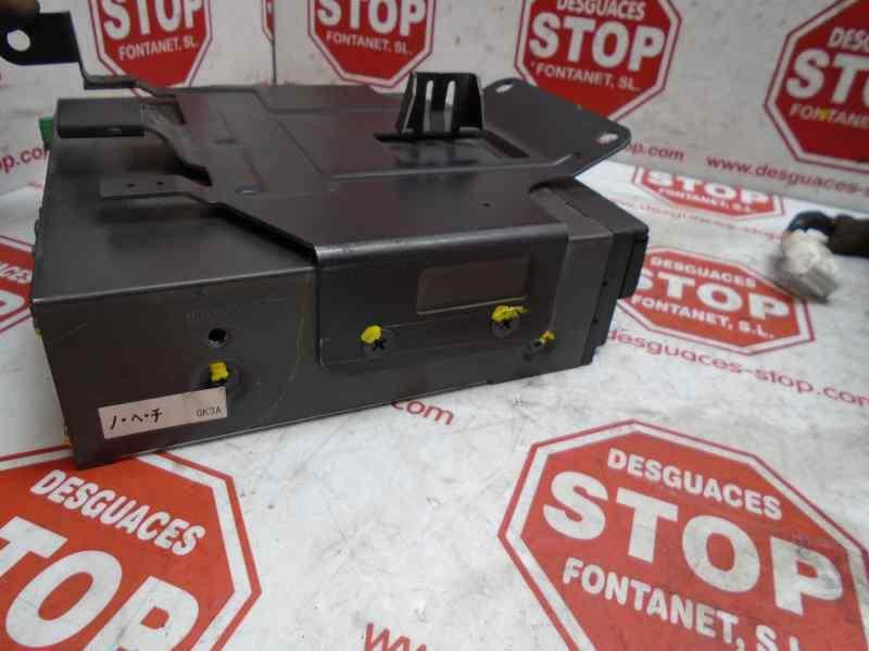 SISTEMA NAVEGACION GPS MAZDA 6 MONOVOLUMEN (GY) 2.0 CRTD Sportive (100kW)   (136 CV) |   06.02 - 12.05_img_2