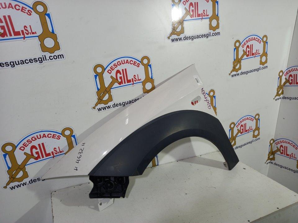 ALETA DELANTERA IZQUIERDA SEAT ALTEA XL (5P5) Freetrack 4X4  2.0 16V T FSI / TSI (211 CV) |   05.09 - 12.12_img_1