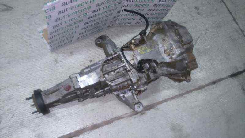 CAJA CAMBIOS AUDI 80 (811/813) GTE  1.8  (112 CV) |   11.82 - ..._img_3