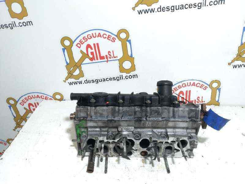 CULATA PEUGEOT 206 BERLINA XN  1.9 Diesel (69 CV)     09.98 - 12.02_img_2