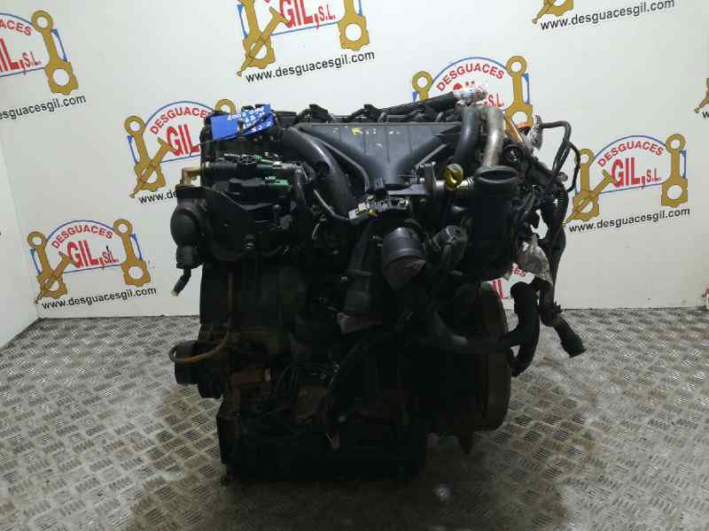 MOTOR COMPLETO CITROEN C5 BERLINA Exclusive  2.0 HDi CAT (RHR / DW10BTED4) (136 CV) |   10.04 - 12.06_img_3