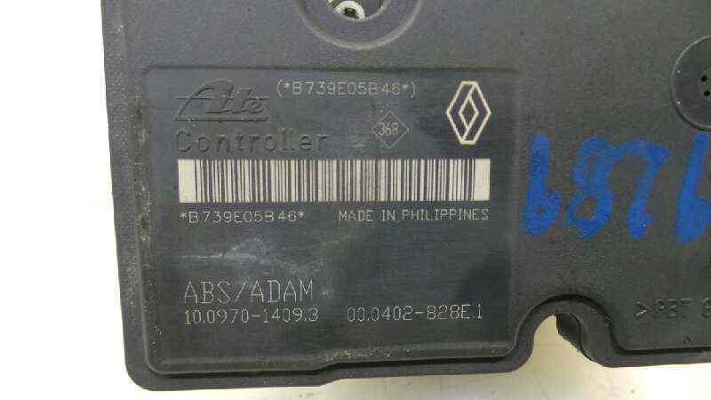 ABS RENAULT TWINGO Authentique  1.2 16V (76 CV) |   07.07 - 12.09_img_1
