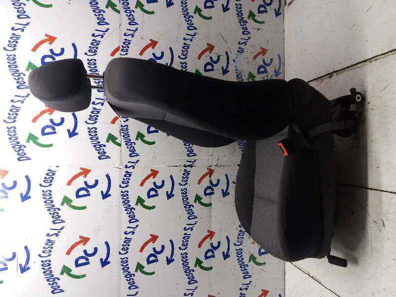 ASIENTO DELANTERO DERECHO SEAT IBIZA (6K1) Select  1.4  (60 CV) |   08.99 - 12.01_img_1