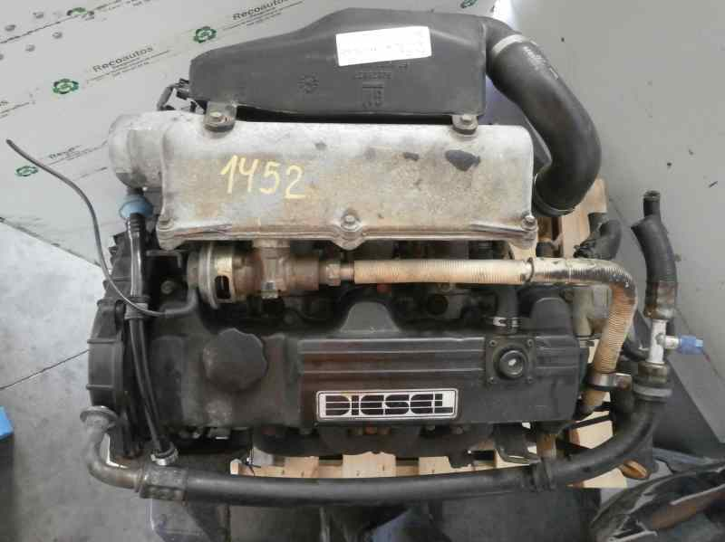 recambio de motor completo de opel corsa b 1 7 diesel 60. Black Bedroom Furniture Sets. Home Design Ideas