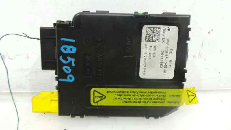 MODULO ELECTRONICO AUDI A3 SPORTBACK (8P) 2.0 TDI Ambiente (DPF)   (140 CV) |   04.05 - 12.12_img_1