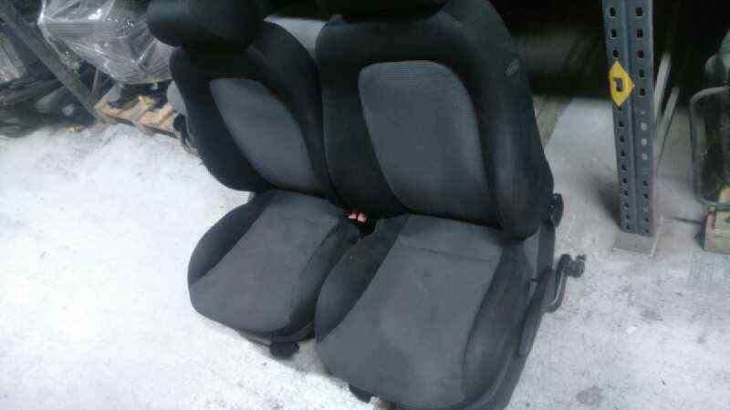 JUEGO ASIENTOS COMPLETO SEAT TOLEDO (1M2) Stella  1.9 TDI (90 CV) |   01.99 - 12.03_img_1