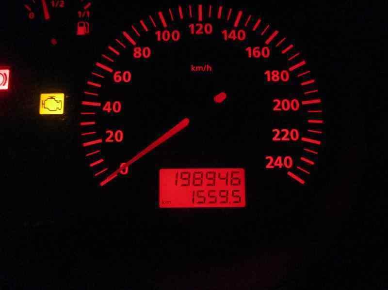 SEAT LEON (1M1) Stella  1.4 16V (75 CV) |   11.99 - 12.05_img_1