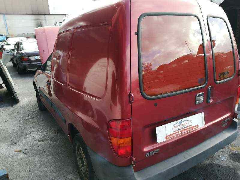 SEAT INCA (6K9) 1.4 Van   (60 CV) |   09.95 - ..._img_4