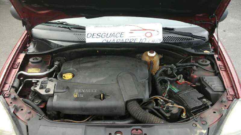 RENAULT CLIO II FASE II (B/CB0) Authentique  1.5 dCi Diesel (82 CV) |   0.01 - ..._img_3