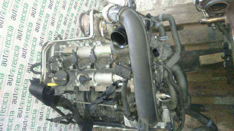 MOTOR COMPLETO VOLKSWAGEN GOLF VII LIM. Advance BlueMotion  1.4 16V TSI (122 CV) |   08.12 - 12.15_img_2