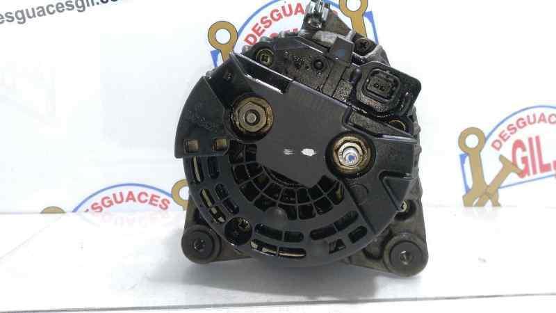 ALTERNADOR NISSAN QASHQAI (J10) Visia  1.5 dCi Turbodiesel CAT (103 CV) |   01.08 - ..._img_3