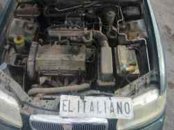MG ROVER SERIE 400 (RT) 1.6 CAT