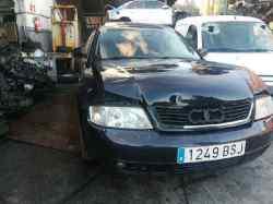 AUDI A6 BERLINA (C4) 1.9 TDI