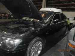bmw serie 7 (e65/e66) 730d  3.0 turbodiesel cat (231 cv) 2005-2008 306D2 WBAGM21050D