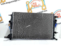 RADIADOR AGUA RENAULT SCENIC III Dynamique  1.9 dCi Diesel (131 CV) |   04.09 - 12.11_img_2