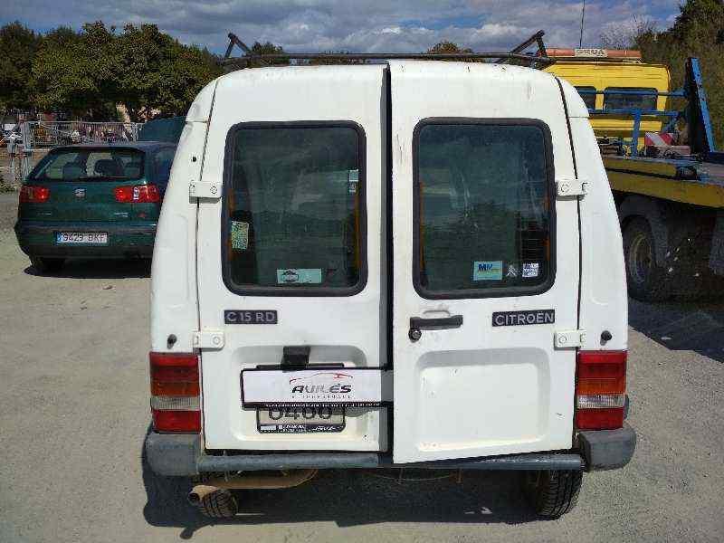 ALETA DELANTERA IZQUIERDA CITROEN C15 RD Familiale  1.8 Diesel (161) (60 CV) |   01.86 - ..._img_3