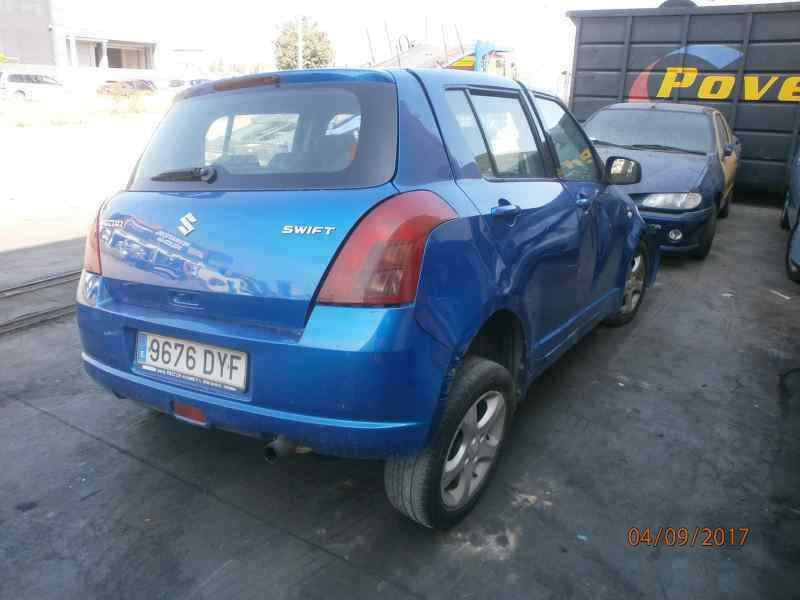 MOTOR ARRANQUE SUZUKI SWIFT BERLINA (MZ) GL (3-ptas.)  1.3 DDiS Diesel CAT (69 CV) |   03.05 - 12.10_img_4