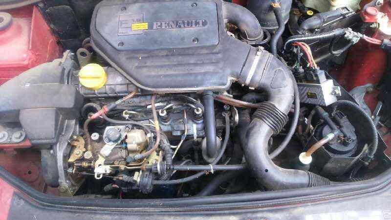 MOTOR ARRANQUE RENAULT CLIO II FASE I (B/CBO) 1.9 D   (64 CV) |   12.98 - 12.99_img_4