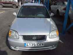 HYUNDAI ACCENT (LC) 1.5 CRDi CAT