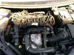 ford focus berlina (cap) ghia  1.6 tdci cat (109 cv) 2004-2007 G8DA WF05XXGCD54