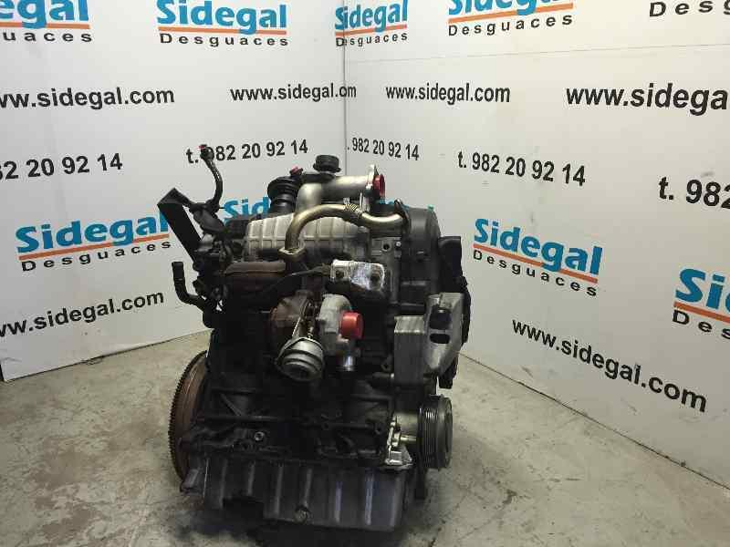 MOTOR COMPLETO AUDI A3 (8L) 1.9 TDI Ambition   (101 CV) |   12.00 - 12.03_img_2