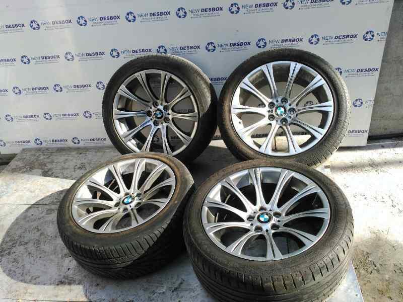 LLANTA BMW SERIE 7 (E65/E66) 760i  6.0 CAT (445 CV) |   11.02 - 12.08_img_0
