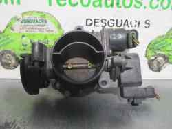caja mariposa peugeot 206 berlina xr 1.4 (75 cv) 1998-2002
