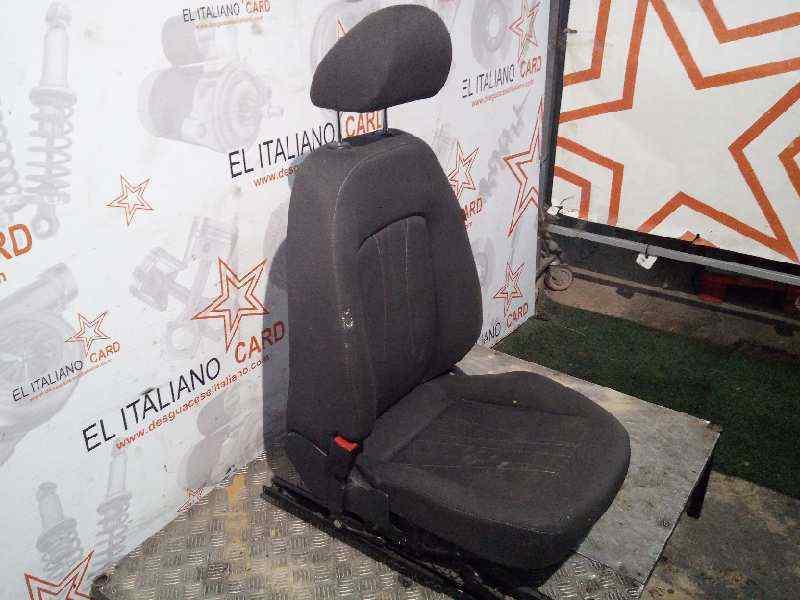 ASIENTO DELANTERO IZQUIERDO SEAT IBIZA SC (6J1) Sport  1.6 TDI (105 CV) |   11.09 - 12.12_img_2