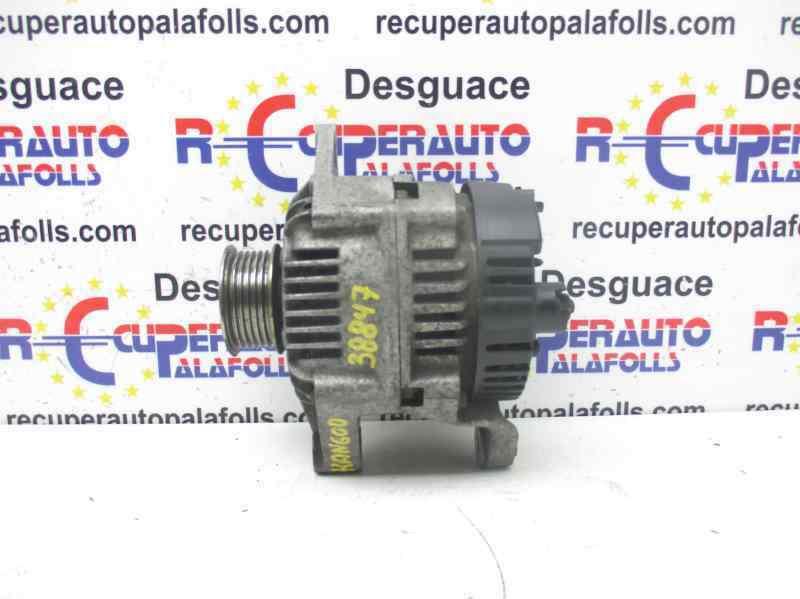ALTERNADOR RENAULT KANGOO (F/KC0) Authentique  1.9 Diesel (64 CV) |   01.01 - 12.02_img_0