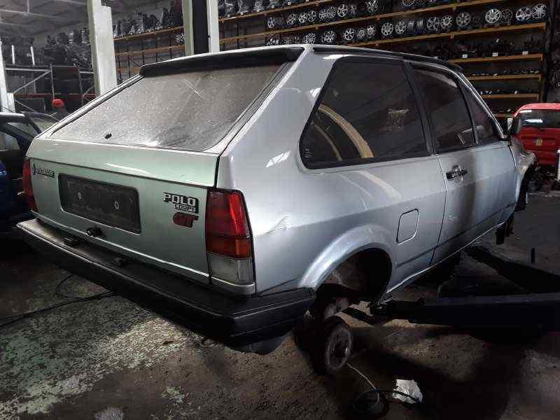 CINTURON SEGURIDAD DELANTERO DERECHO VOLKSWAGEN POLO (867/871/873) GT Coupe  1.3  (75 CV) |   06.85 - ..._img_1