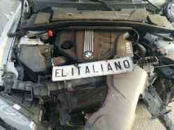 BMW SERIE 1 BERLINA (E81/E87) 2.0 Turbodiesel CAT
