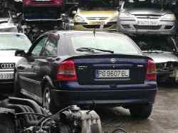 opel astra g berlina club  2.0 dti (101 cv) 1998-2003 X20DTL W0L0TGF08X8