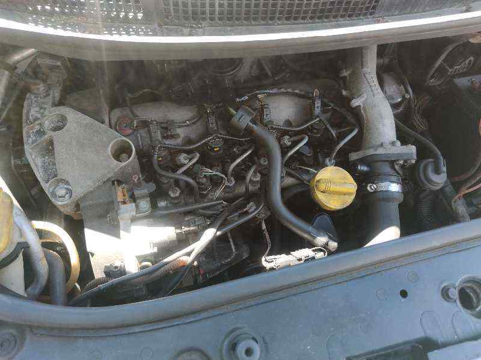 RENAULT SCENIC II Authentique  1.9 dCi Diesel (120 CV) |   10.06 - ..._img_1