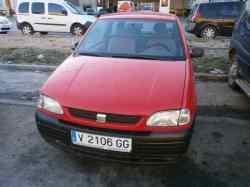 seat arosa (6h1) select  1.0  (50 cv) 1999-2000 AER VSSZZZ6HZWW