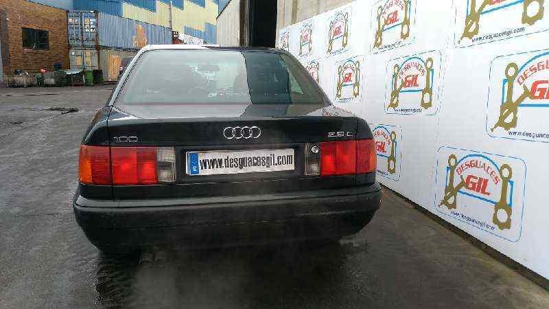AUDI 100 BERLINA (C4) Europa  2.6 V6 CAT (ABC) (150 CV) |   08.92 - ..._img_3