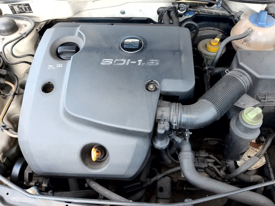 SEAT IBIZA (6K1) Select  1.9 SDI (68 CV)     08.99 - 12.01_img_4