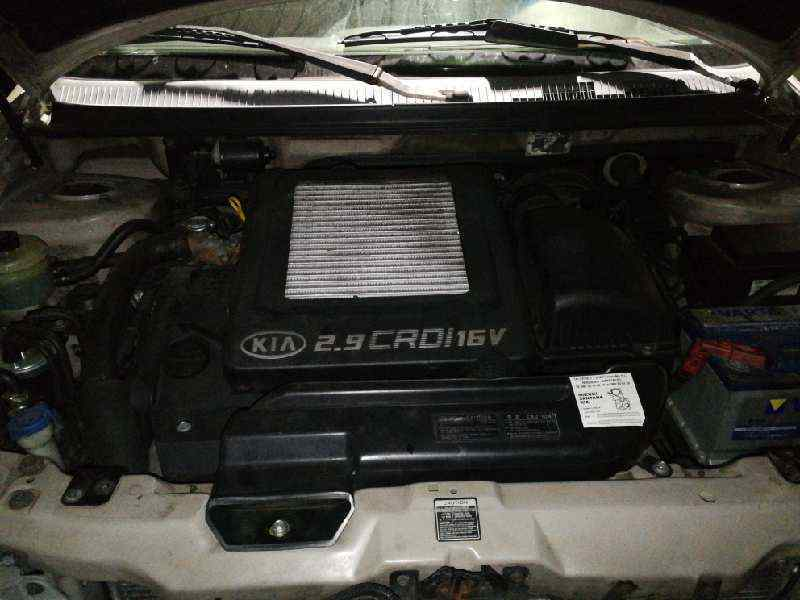 KIA CARNIVAL TD LS  2.9 Turbodiesel CAT (126 CV) |   04.99 - 12.01_img_5