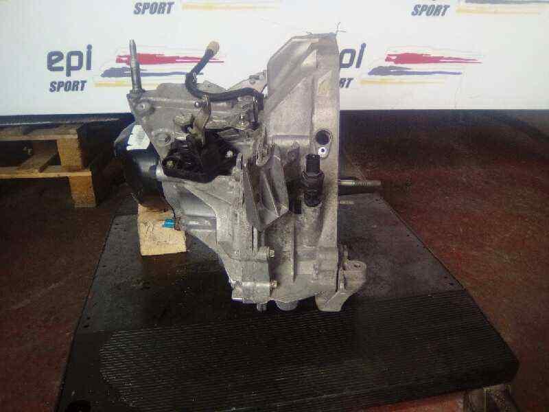 CAJA CAMBIOS RENAULT KANGOO (F/KC0) Alize  1.5 dCi Diesel (65 CV) |   03.03 - 12.07_img_1