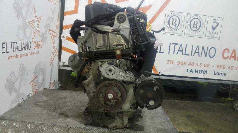 MOTOR COMPLETO MINI MINI (R50,R53) Cooper  1.6 16V CAT (116 CV) |   0.01 - ..._img_2