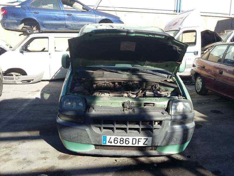 FIAT DOBLO CARGO (223) 1.9 JTD SX Furg. Panorama   (105 CV) |   01.04 - ..._img_3