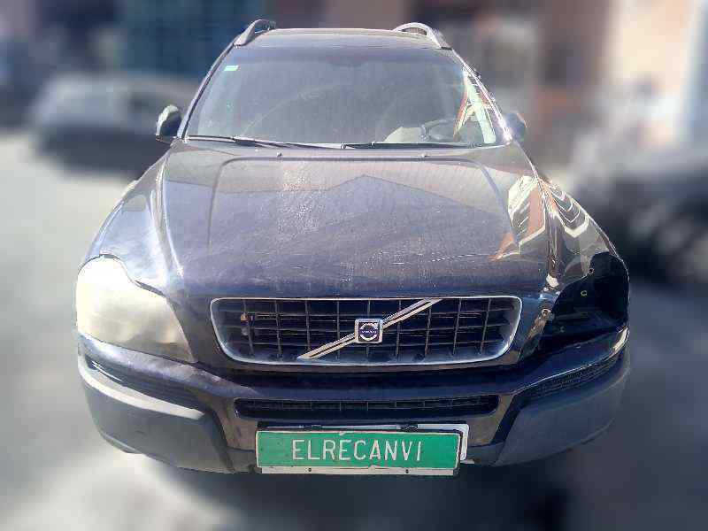 VOLVO XC90 D5 Kinetic (136kW)(7 asientos)  2.4 Diesel CAT (185 CV) |   04.05 - 12.10_img_0