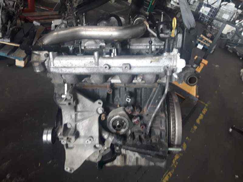 MOTOR COMPLETO RENAULT SCENIC II Grand Confort Dynamique  2.0 16V Turbo (163 CV) |   04.04 - ..._img_1