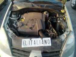 RENAULT CLIO II FASE II (B/CB0) 1.5 dCi Diesel