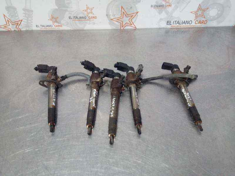 INYECTOR PEUGEOT 407 COUPE Pack  2.7 HDi FAP CAT (UHZ / DT17TED4) (204 CV) |   10.05 - 12.09_img_1