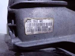 CAJA CAMBIOS FORD FOCUS BERLINA (CAK) Ambiente  1.8 TDDI Turbodiesel CAT (90 CV)     08.98 - 12.04_mini_4