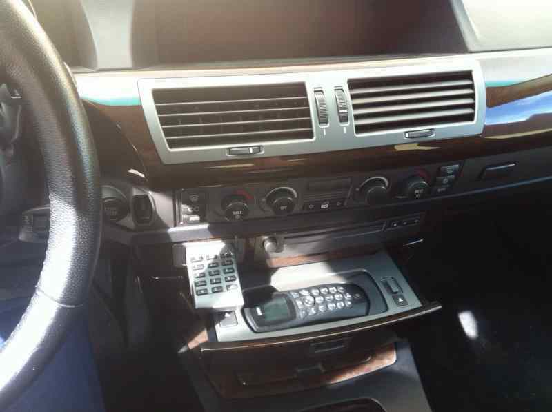 BMW SERIE 7 (E65/E66) 730d  3.0 Turbodiesel CAT (218 CV) |   09.02 - 12.05_img_1